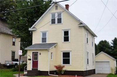 408 E Main St E, Grove City Boro, PA 16127 - #: 1363990