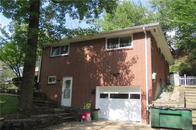 3944 Drexel Road, Brighton Heights, PA 15212 - #: 1364012