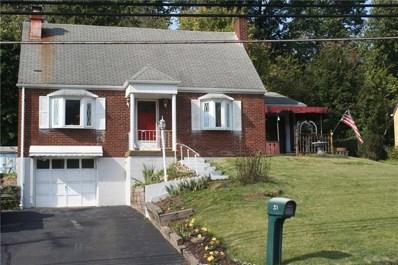 822 Vilsack Rd, Glenshaw, PA 15116 - #: 1364168