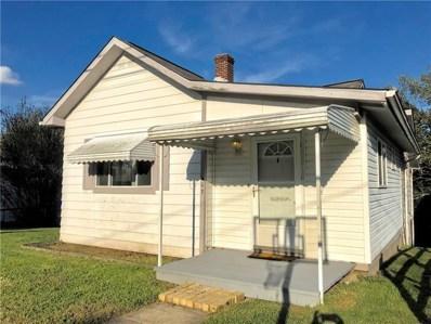 407 Lincoln Ave, Mars Boro, PA 16046 - #: 1364217
