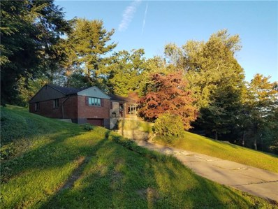 232 Franklin Dr, Upper St. Clair, PA 15241 - #: 1364224