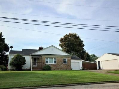 1284 Plum Street, Sharon, PA 16146 - #: 1364354