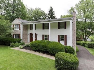 137 Seegar Rd, Upper St. Clair, PA 15241 - #: 1364374