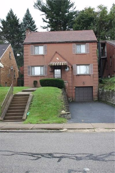 1541 Cooper Ave, Brighton Heights, PA 15212 - #: 1364379