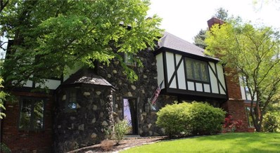 113 Inverness Dr, Peters Twp, PA 15317 - #: 1364917