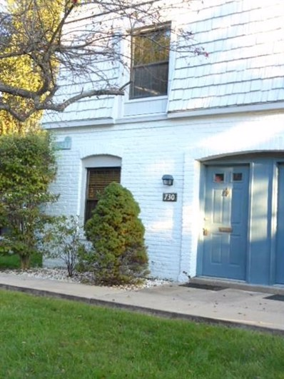 730 Carriage, Pennsbury, PA 15205 - #: 1364927