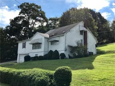 192 Levine St, Allegheny Twp - WML, PA 15656 - #: 1365225