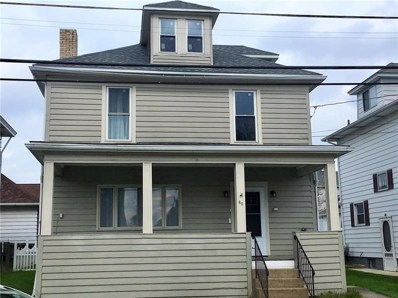 60 Johnson Avenue, Uniontown, PA 15401 - #: 1365310