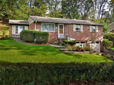 152 Yellowstone, Penn Hills, PA 15235 - #: 1365521