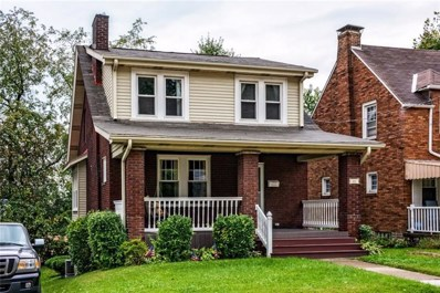 615 Roosevelt Ave, Pittsburgh, PA 15202 - #: 1365625