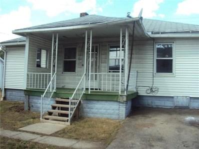 806 Eighth Street, Mather, PA 15346 - #: 1365660