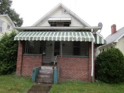4387 Latrobe Street, Youngstown, PA 15696 - #: 1365718