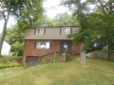 845 Blue Ridge Rd, Plum Boro, PA 15239 - #: 1365807