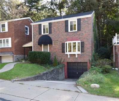 297 Greenlee Rd, Brentwood, PA 15227 - #: 1367443