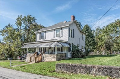 422 Walnut Ave, Hunker, PA 15639 - #: 1367459