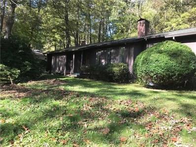 3085 Chestnut Ridge Road, Penn Run, PA 15765 - #: 1367479