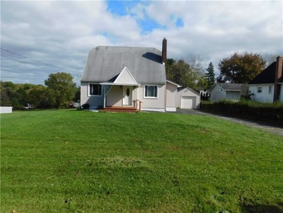 321 Young Ave, Twp of But NW, PA 16001 - #: 1367515