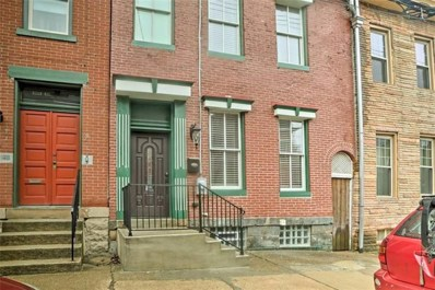 413 Jacksonia St, Central North Side, PA 15212 - #: 1367582