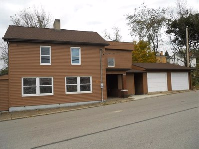 107 Bluff Street, Canonsburg, PA 15317 - #: 1368042