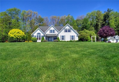605 Monte Karlo Road, Marble, PA 16334 - #: 1368172