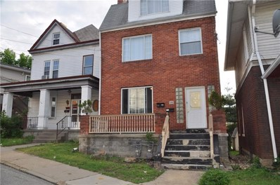 105 Stamm Ave, Pittsburgh, PA 15210 - #: 1368260