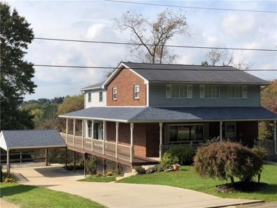 12849 Deborah Dr, North Huntingdon, PA 15642 - #: 1368271