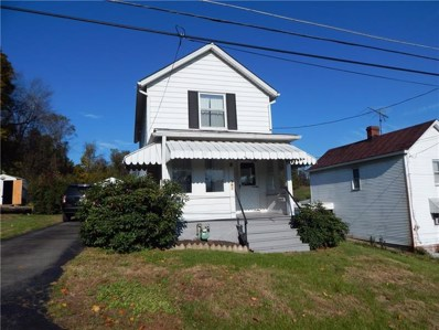 204 Lackawanna Avenue, Bentleyville, PA 15314 - #: 1368494