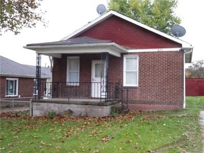 826 John Street, Smith, PA 15021 - #: 1368833