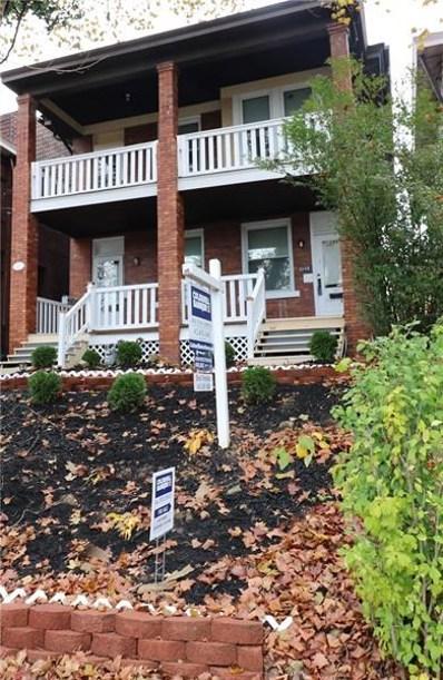 Hillsdale Ave, Dormont, PA 15216 - #: 1368883