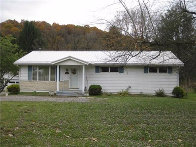 3850 Rte. 85 Hwy N., Marion Center, PA 15747 - #: 1369124