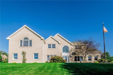 108 Doubletree Dr, Peters Twp, PA 15367 - #: 1369217