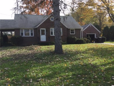945 S HERMITAGE RD S, Hermitage, PA 16148 - #: 1369235