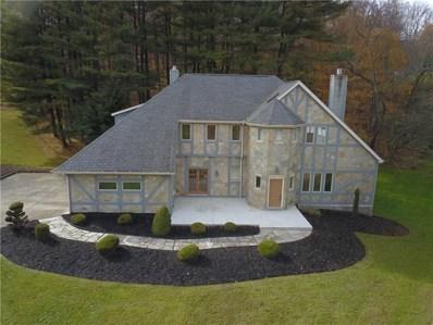 3902 Ridgemont Court, Murrysville, PA 15668 - #: 1369241