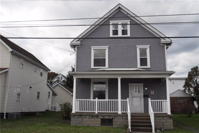 111 S Third St. S, Youngwood, PA 15697 - #: 1369262