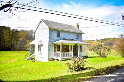 757 Holly Road, Clymer, PA 15728 - #: 1369841