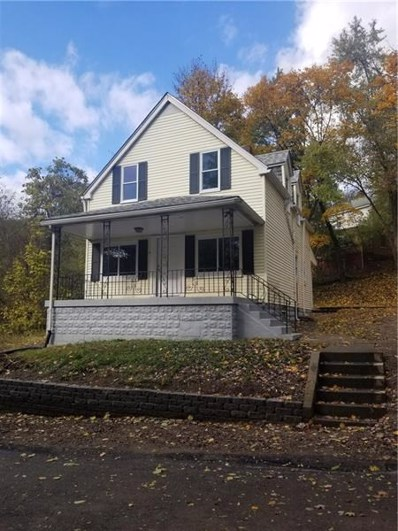 5 Ross Rd, Penn Hills, PA 15235 - #: 1370059
