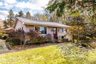 211 W Sandle Ave W, McCandless, PA 15237 - #: 1370061