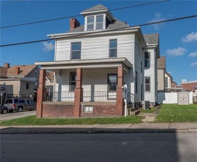 553 Grove Sreet, City of Greensburg, PA 15601 - #: 1370098
