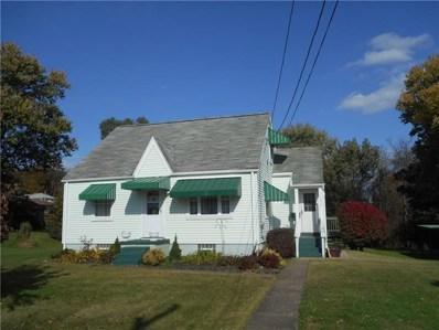 1212 Decker St, Jefferson Hills, PA 15025 - #: 1370147