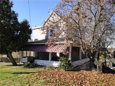 315 Tyler, City of Washington, PA 15301 - #: 1370149