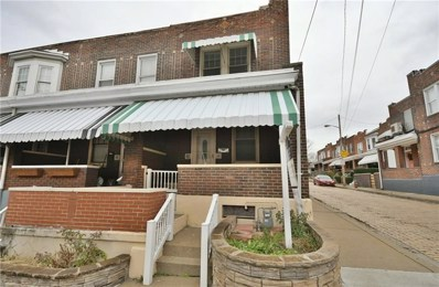 421 Fisk, Pittsburgh, PA 15224 - #: 1371073