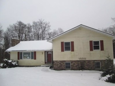 60 Lefever Road, North-Other Area, PA 16915 - #: 1371122