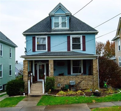8 S 6th St S, Youngwood, PA 15697 - #: 1371141