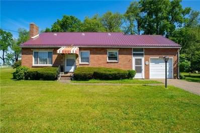 13366 Conneaut Lake Road, Conneautville, PA 16316 - #: 1371680