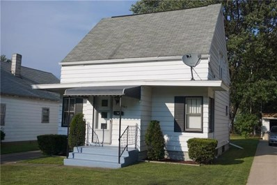 2407 Eastlawn Parkway, Erie City, PA 16510 - #: 1371716