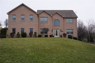 110 Equestrian Dr, Peters Twp, PA 15367 - #: 1372115