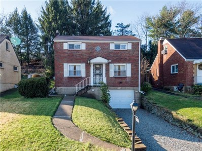 1038 Ardmore Manor Dr, Pittsburgh, PA 15221 - #: 1372381