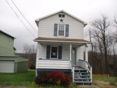 405 East Ave, Luzerne Twp, PA 15413 - #: 1373842