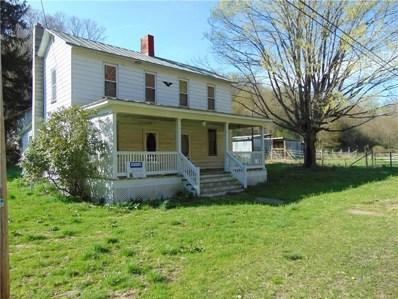 183 Church Run Road, Spraggs, PA 15362 - #: 1373892