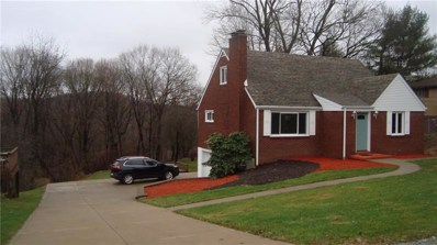 3241 Coulterville Road, North Huntingdon, PA 15131 - #: 1373898